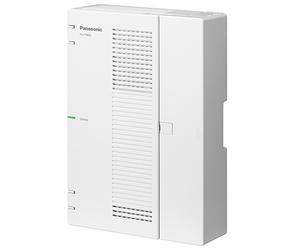 Старт продаж новой IP-АТС Panasonic KX-HTS824