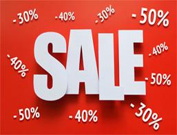 Распродажа уцененных товаров