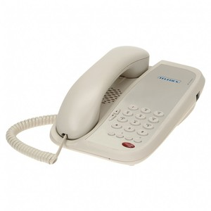 Teledex I Series A102 Ash (Проводной гостиничный телефон)