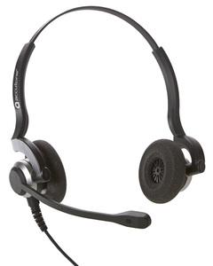 Accutone UB910 USB  (Гарнитура для компьютера, call-центра USB, два наушника)