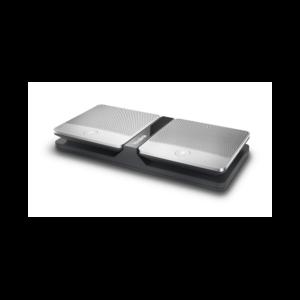 Комплект микрофонов Yealink CPW90 + DD10 (CPW90 -2 шт, DD10, AMS-1 год) для VC800/880/500/200)