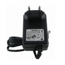 Блок питания 5VDC, 1.2A для Yealink SIP-T27P(G), SIP-T41P(S), SIP-T42G(S), шт