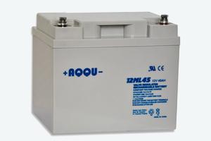AQ-12ML75 Батарея аккумуляторная 12В/75Ач