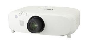 Panasonic PT-EX800ZE (Инсталляционный (3LCD) проектор)