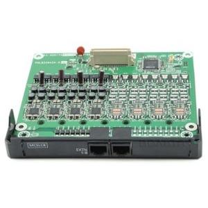 Panasonic KX-NS5173X (8-портовая плата аналоговых внутренних линий (MCSLC8))